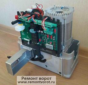 Автоматика для откатных (сдвижных) ворот CAME BKS-18AGS