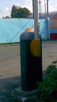 Автоматический шлагбаум CAME GARD G8000