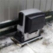 Автоматика для откатных / сдвижных ворот CAME BX 78