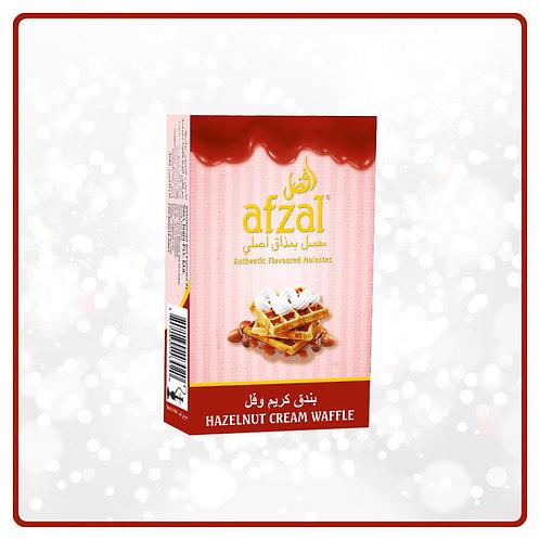 Afzal -Hazelnut Creme Waffle 50gm