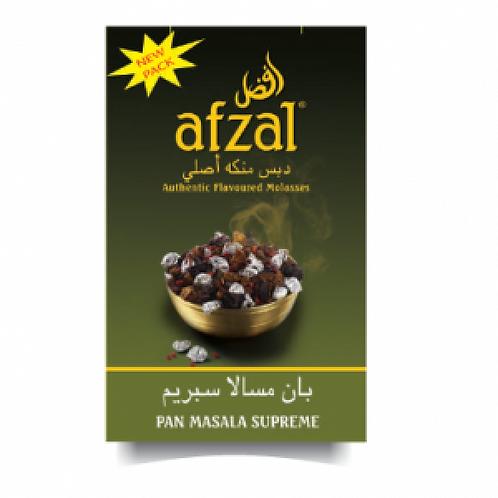Afzal- Pan Masala Supreme  50gm