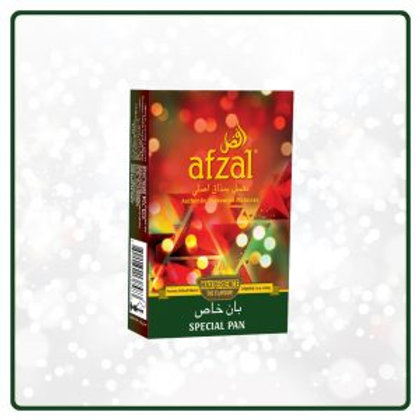 Afzal -Special Pan 50gm