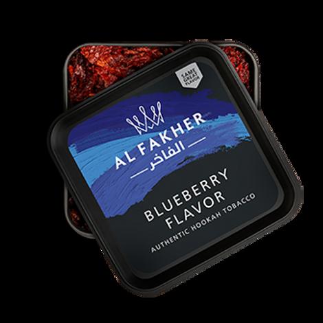 Al-Fakher -Blueberry 250gm