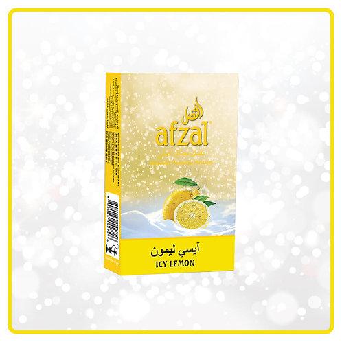 Afzal -Icy-lemon 50gm