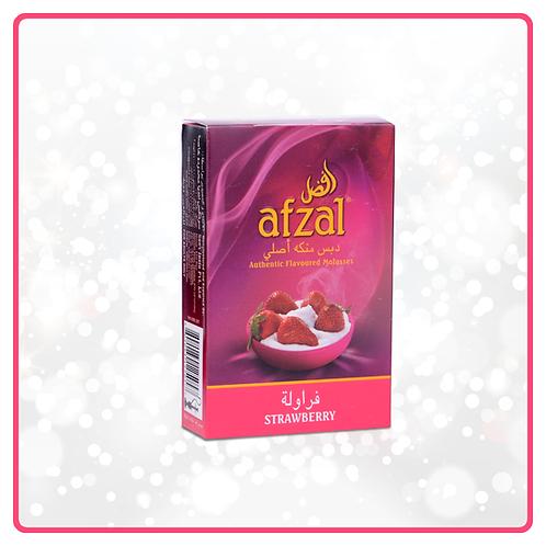 Afzal -Strawberry 50gm