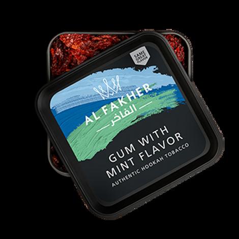 Al-Fakher -Gum With Mint 250gm