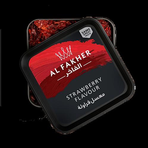 Al-Fakher -Strawberry 250gm