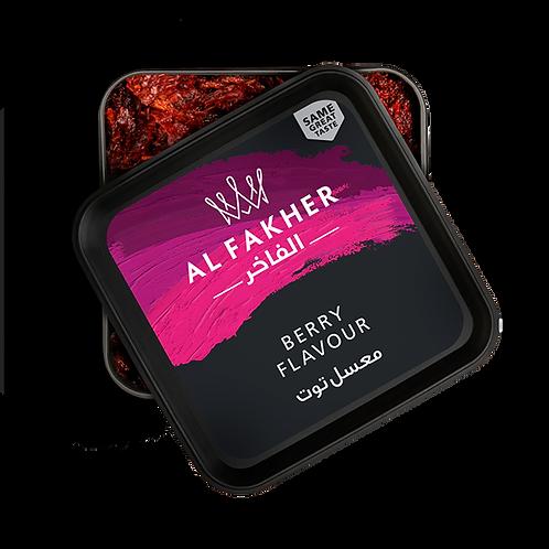 Al-Fakher -Berry 250gm