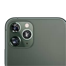 11 Pro Back Camera Lens Replacement