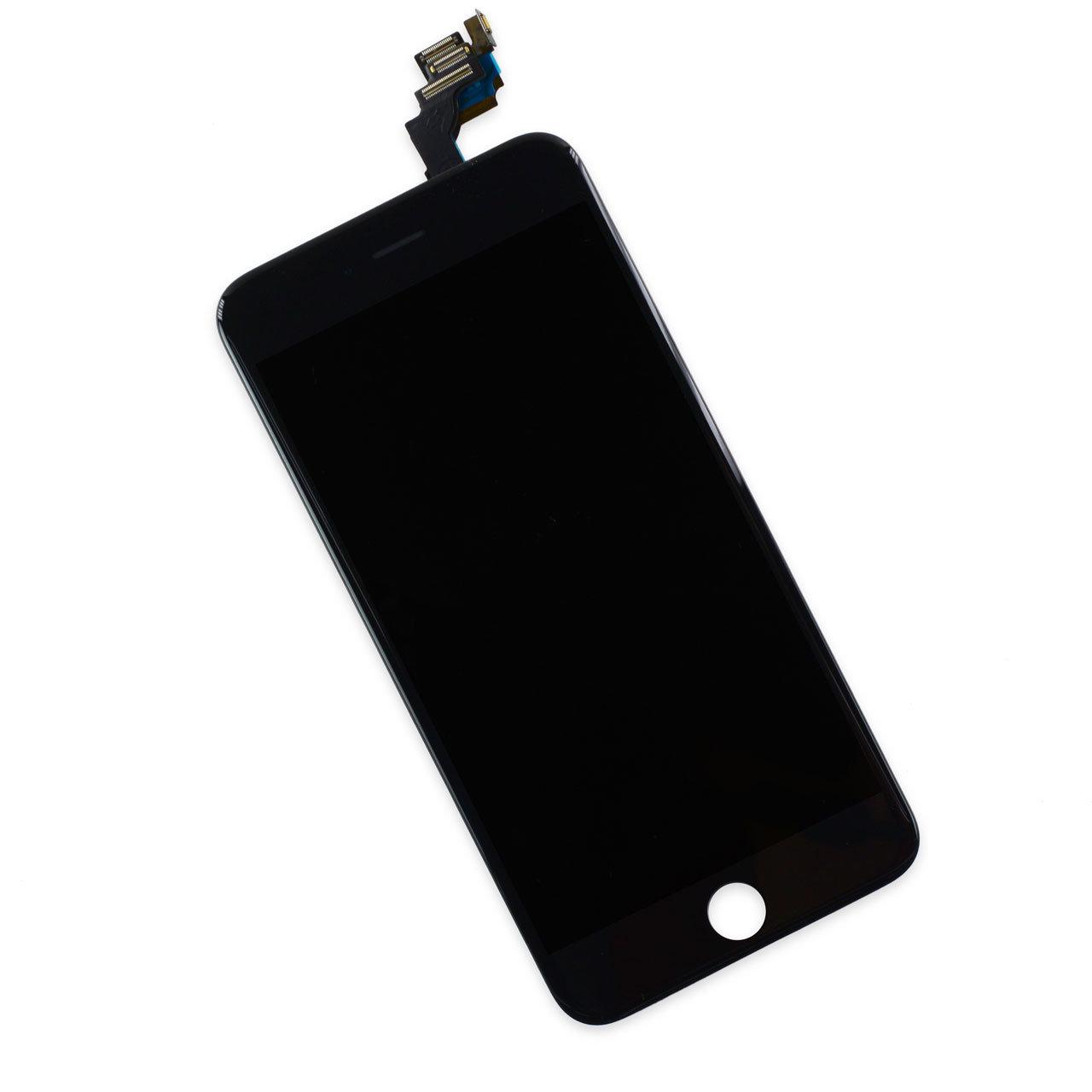 iPhone 6 Plus Black Screen Replacement