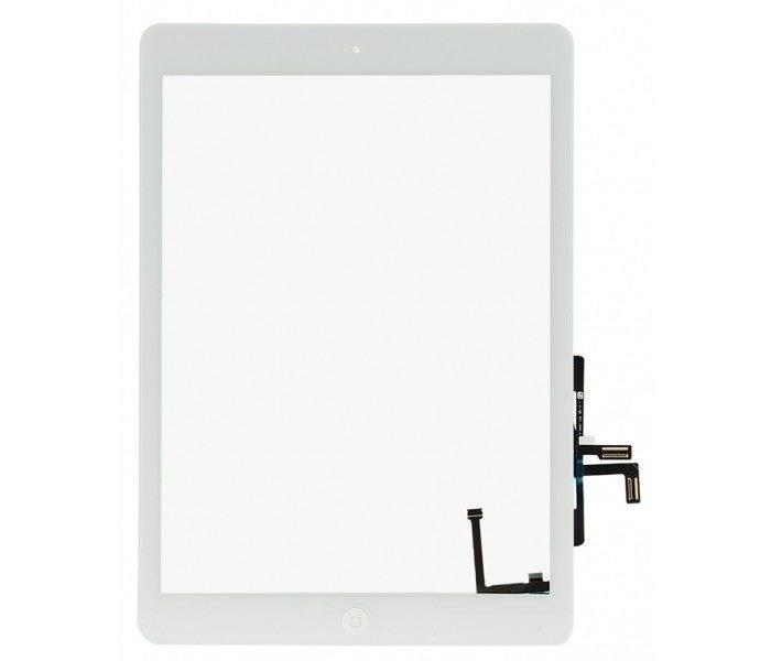 iPad Air 1 White Digitizer/Glass