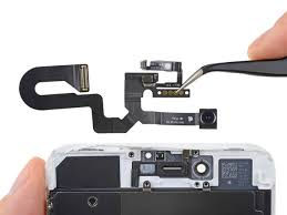 iPhone 8 Front Camera Replacement