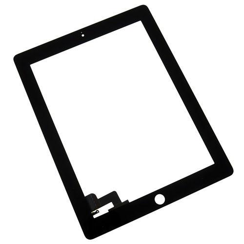 iPad 2 Black Screen Replacement