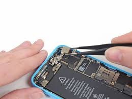 iPhone 5C Back Camera Replacement