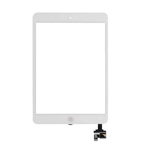 iPad Mini 1-2 White Digitizer/Glass