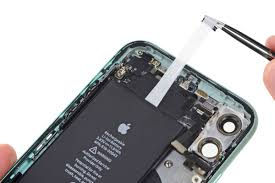 iPhone 12 Mini Battery Replacement