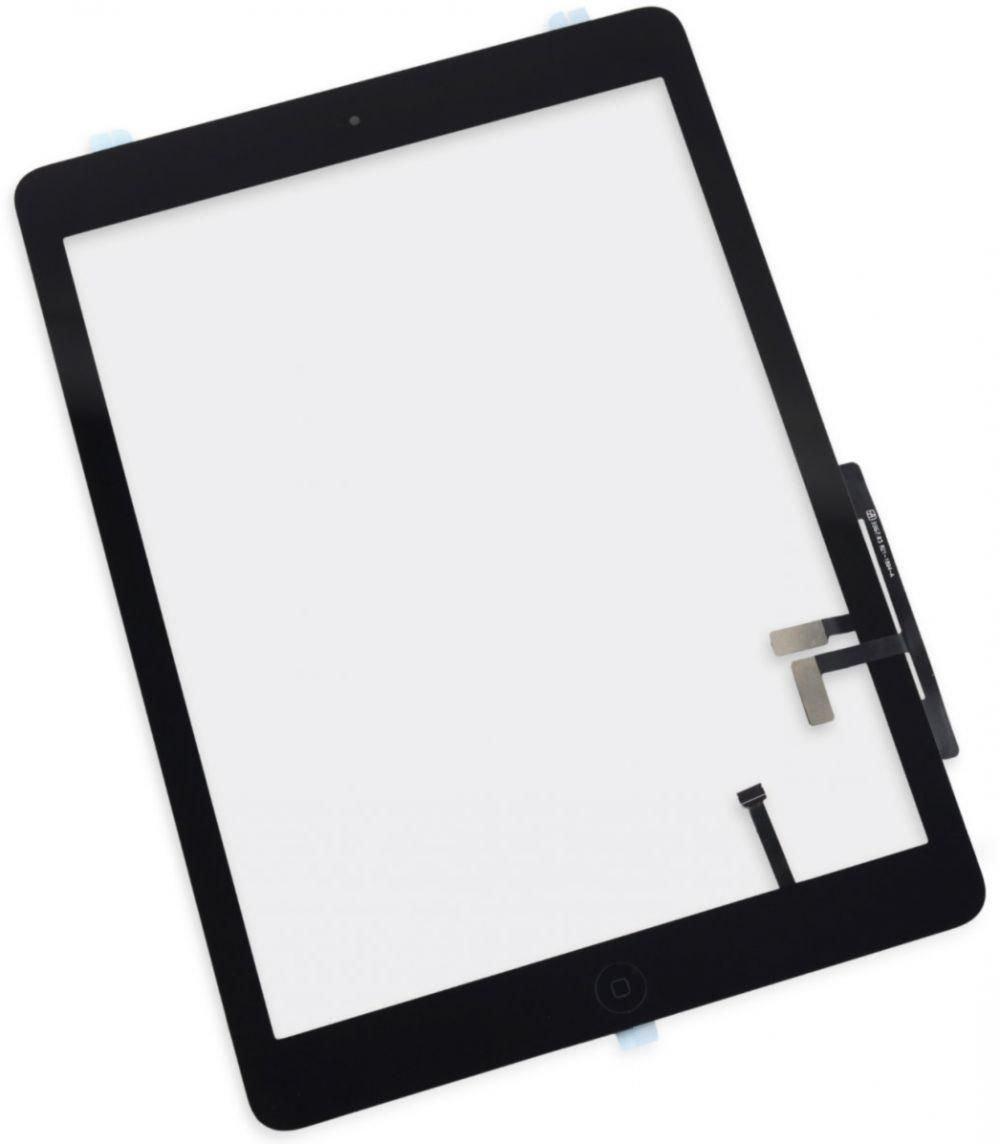 iPad Air 1 Black Digitizer/Glass