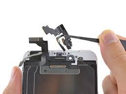 iPhone 6S Plus Front Camera Replacement