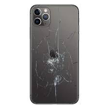 iPhone 11 Pro Max Back Glass Replacement