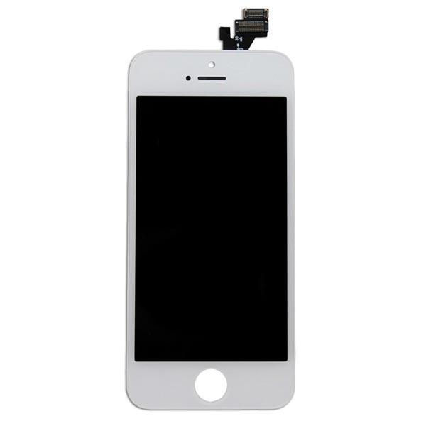 iPhone 5 White Screen Replacement