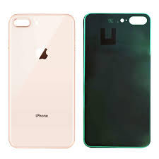 iPhone 8 Plus Back Glass Replacement