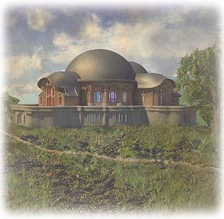 3d Goetheanum, Goetheanum