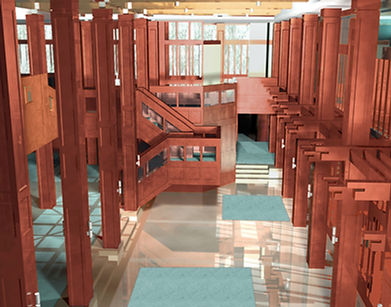 3d Poynter, Poynter, Poynter Institute