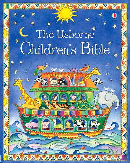 Usborne CHILDREN'S BIBLE - MINI - U520085