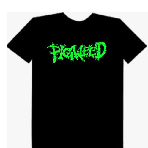 Pigweed Logo Male T-Shirt