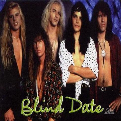 Blind Date (1990)