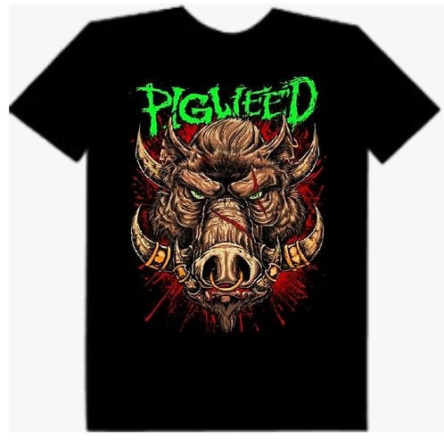 Boarhead Men's T-Shirt