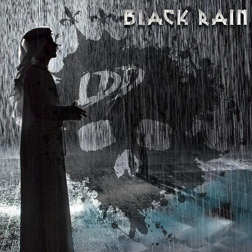 "Livin' Dark Daze - ""Black Rain"""