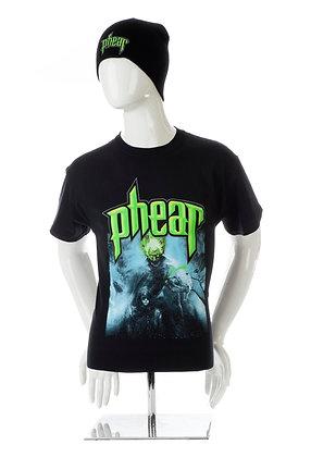The Curse Lives On Men's T-Shirt