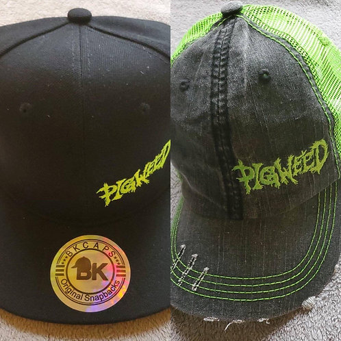 Pigweed Hat