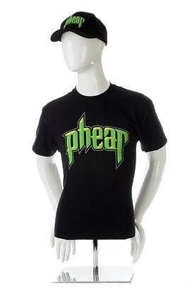 PHEAR Logo Men's T-Shirt