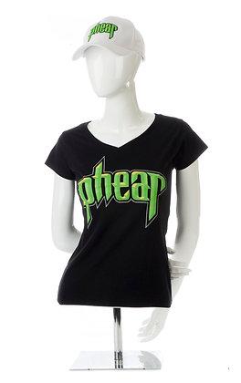 PHEAR Logo Women's T-Shirt
