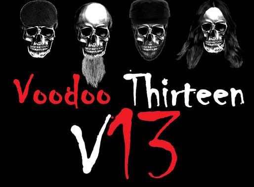 Voodoo Thirteen