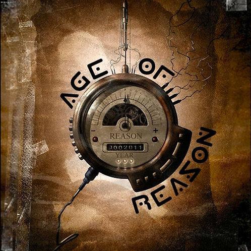 Age Of Reason (2012)
