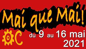 Festival Mai que Mai 2021