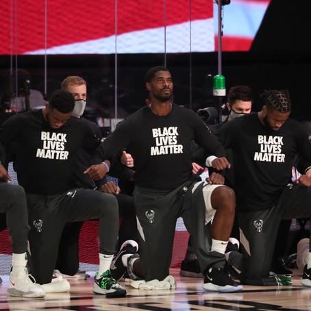 Athletes Decide to Boycott Wednesday's  Games