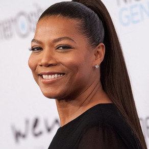 Queen Latifah to Invest $14 Million in her Hometown of Newark, New Jersey