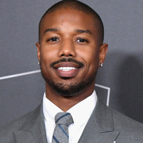 Michael B Jordan Announces a Filmmaking Fellowship for Young Men of Color