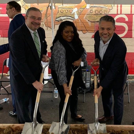 Black Woman Receives $150K Grant to Bring Food Hall to DC