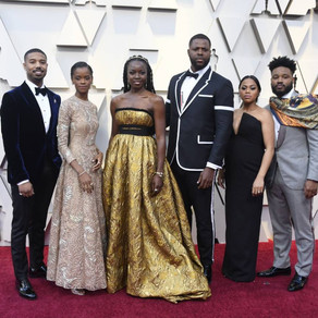 2019 Black Oscars Winners