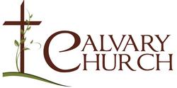CalvaryChurchLogo