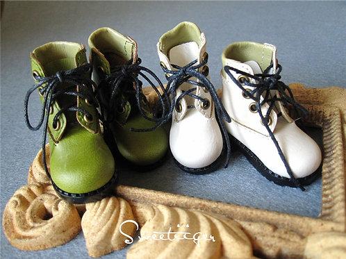 1/6 BJD Mr.Martin boots