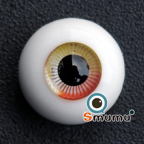 A class BJD doll glass eyes-MH08