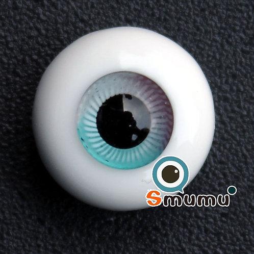 A class BJD doll glass eyes-MH06