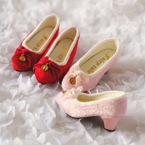 MSD MDD 1/4 BJD SHOES