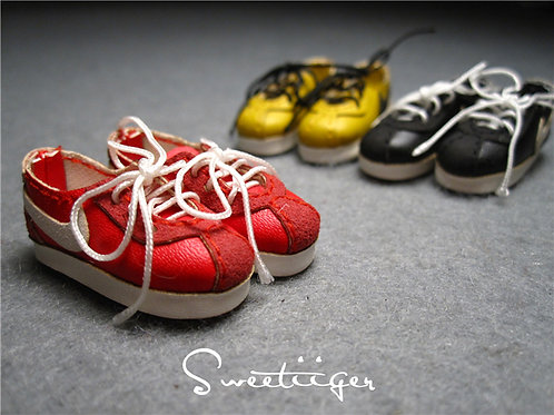 "12""Blythe/Pullip/mmk/JerryB shoes classic nike"